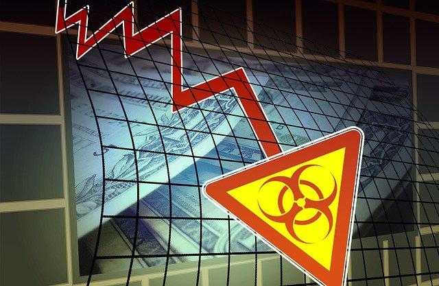 Die wirtschaftlichen Folgen der Coronakrise