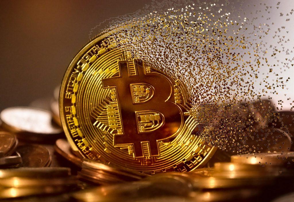 Bitcoin: Die erste Kryptowährung
